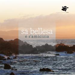 Sa Bellesa e s'amicizia - Cover